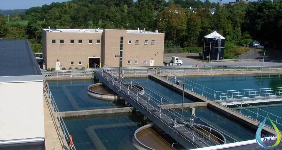 فرایندهای تصفیه بر پایه کیفیت آب
