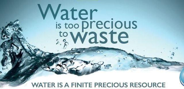 تصفیه و استفاده مجدد از آب