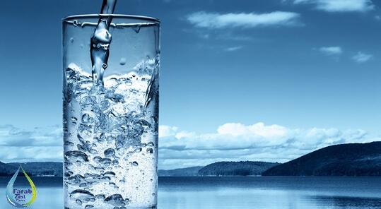 کاربرد ازن در تصفیه و گندزدایی آب