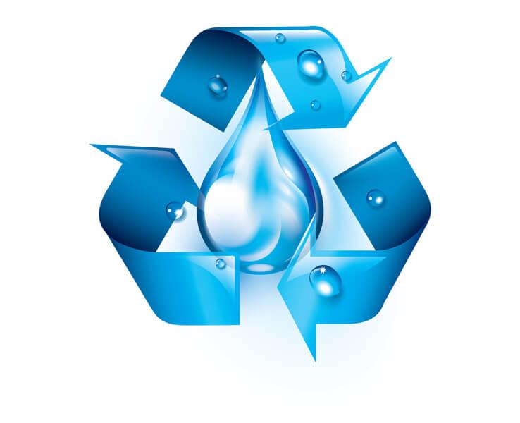 تصفیه و بازیافت آب