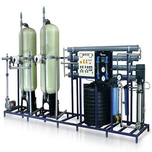 قیمت آب شیرین کن صنعتی